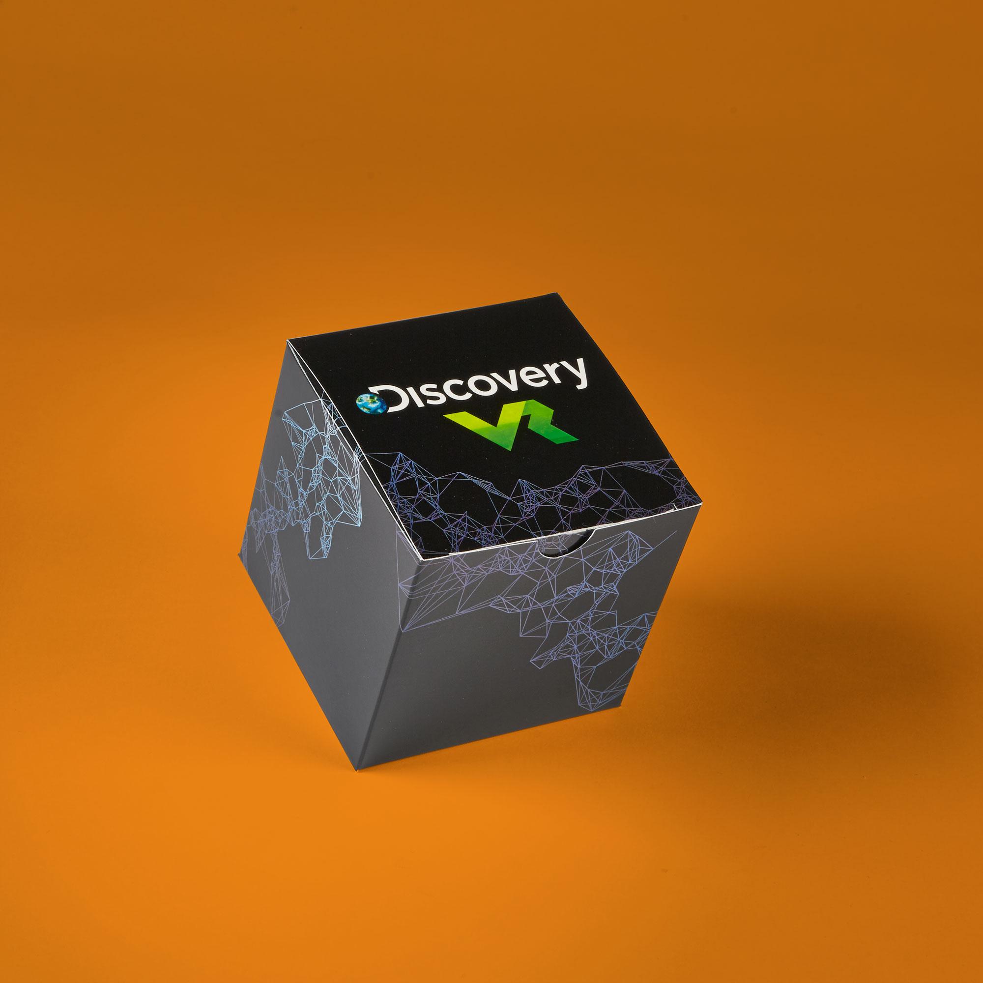 Jubilee Brands Creative Custom Packaging